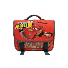 Cartable Cars Disney 35 Cm