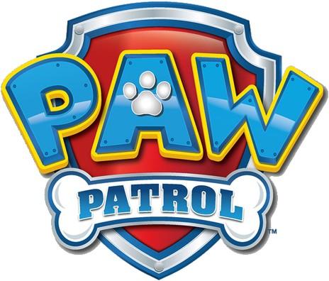 11 Paw Patrol
