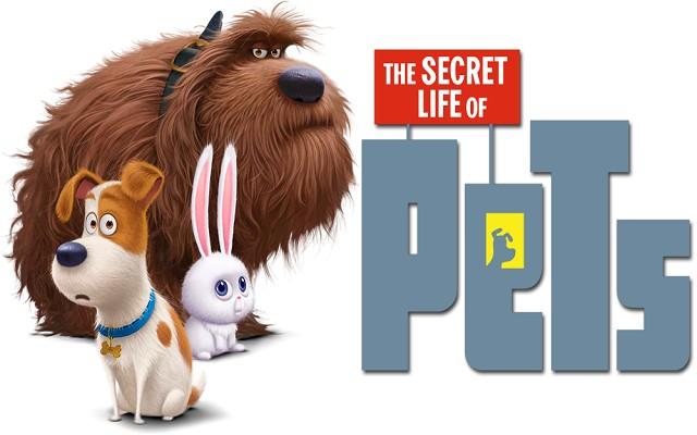 20 Secret Life of Pets