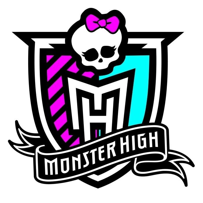25 Monster High